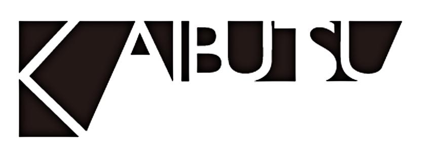 「怪物制作所」ロゴデザイン:マイケル・ホーシャム(TOMATO U.K)